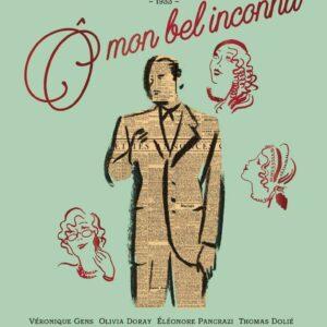 Reynaldo Hahn: O Mon Bel Inconnu - Veronique Gens