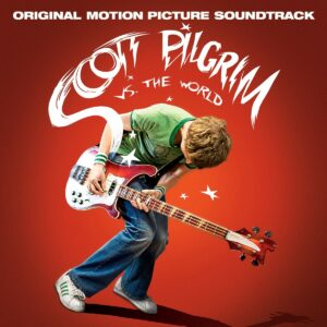 Scott Pilgrim vs. The World (Seven Evil Exes Edition) (OST) (Vinyl)