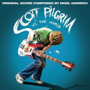 Scott Pilgrim vs. The World (10th Anniversary Edition) (OST) (Vinyl)