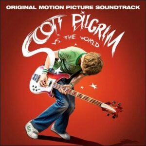 Scott Pilgrim vs. The World (OST) (Vinyl)