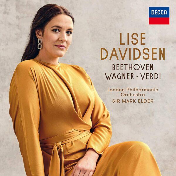 Beethoven / Wagner / Verdi - Lise Davidsen