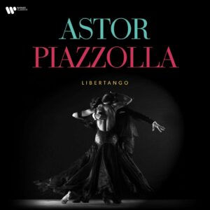 Piazzolla: Libertango (Vinyl) - Gautier Capuçon