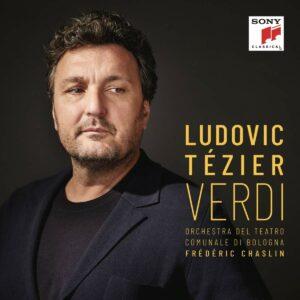 Verdi - Ludovic Tézier
