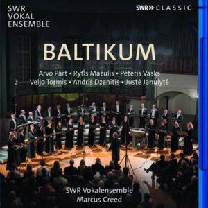 Baltikum - Marcus Creed