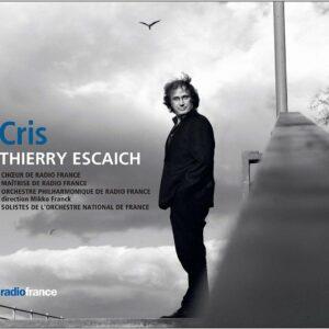 Thierry Escaich: Cris - Mikko Franck