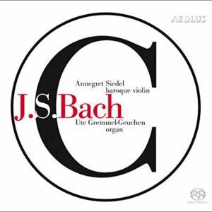 Copyright Bach - Ute Gremmel-Geuchen