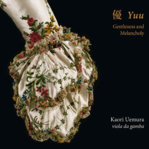 Yuu: Gentleness and Melancholy - Kaori Uemura