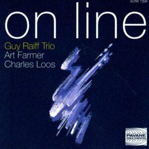 On line. Farmer/Guy Raiff Trio.