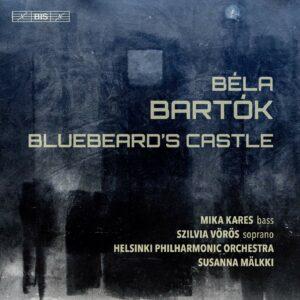 Bela Bartok: Bluebeard's Castle - Susanna Mälkki