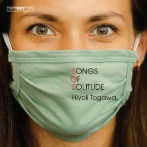 Songs Of Solitude - Hiyoli Togawa