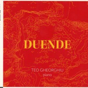 Duende - Teo Gheorghiu