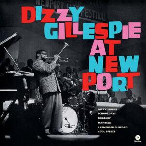 At Newport (Vinyl) - Dizzy Gillespie