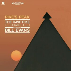 Pike's Peak (Vinyl) - Dave Pike Quartet