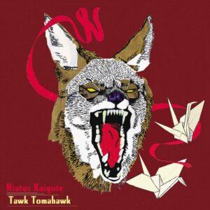 Tawk Tomahawk (Vinyl) - Hiatus Kaiyote