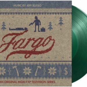 Fargo (Season 1) (OST) (Vinyl) - Jeff Russo