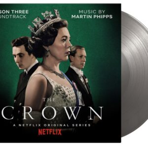 Crown Season 3 (OST) (Vinyl) - Martin Phipps