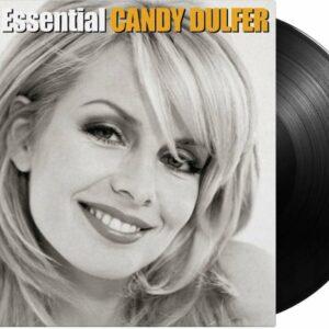 Essential (Vinyl) - Candy Dulfer