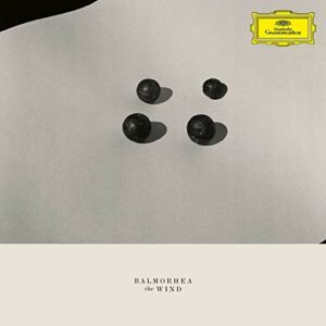 The Wind (Vinyl) - Balmorhea