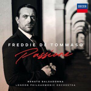Passione - Freddie De Tommaso