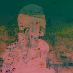Voices 2 (Vinyl) - Max Richter