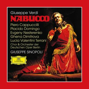 Verdi: Nabucco - Piero Cappuccilli