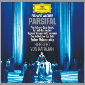 Wagner: Parsifal - Herbert von Karajan
