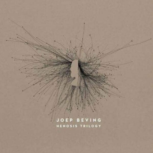Henosis Trilogy (Vinyl) - Joep Beving