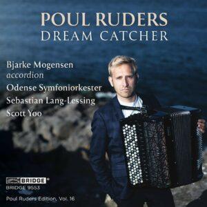 Ruders: Dream Catcher - Bjarke Mogensen