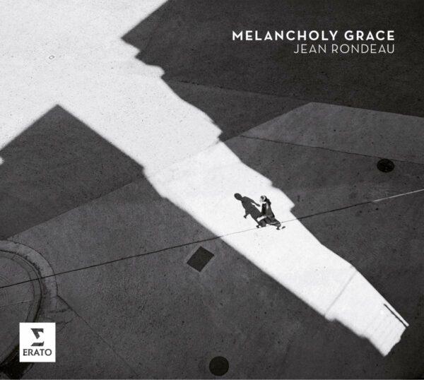 Melancholy Grace - Jean Rondeau