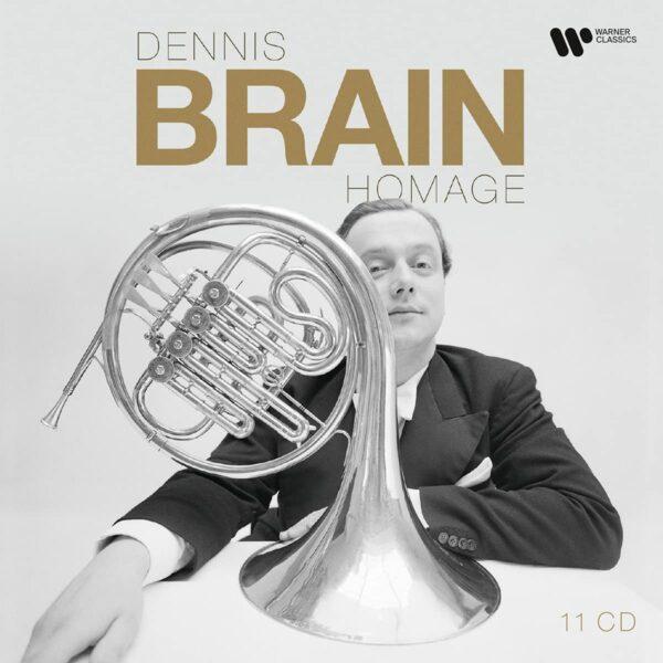 Homage - Dennis Brain