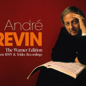 The Warner Edition - Andre Previn
