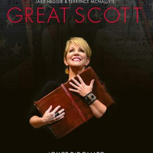 Heggie: Great Scott - Joyce DiDonato
