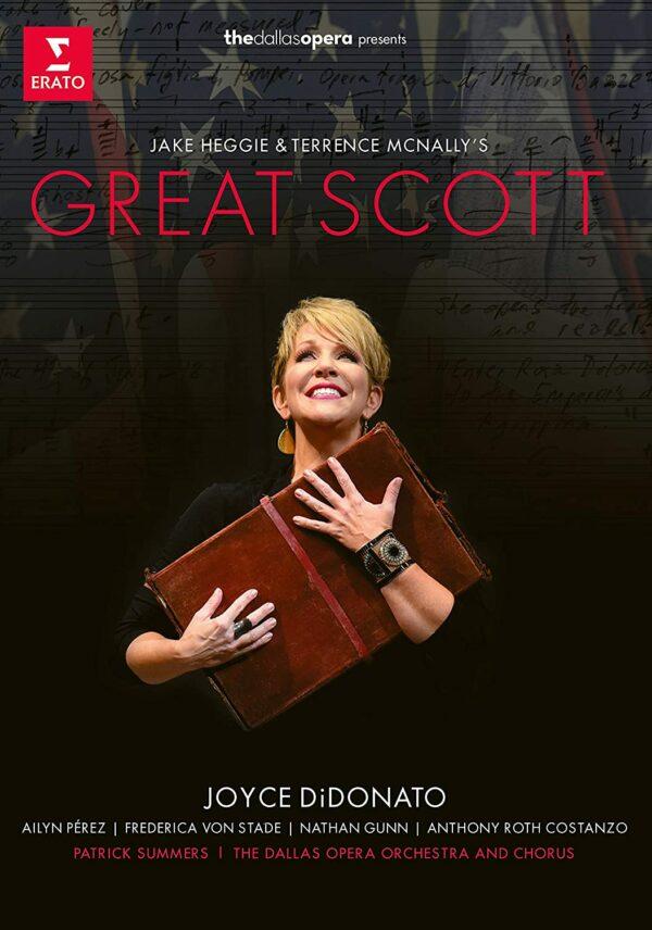 Heggie: Great Scott - Joyce DiDonato