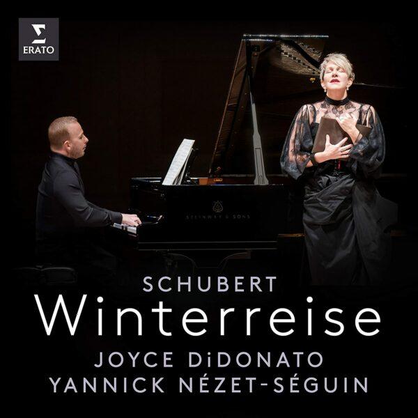 Schubert: Winterreise - Joyce DiDonato & Yannick Nezet-Seguin