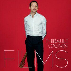 Films - Thibault Cauvin