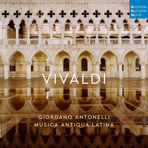 Vivaldi Concertos - Musica Antiqua Latina