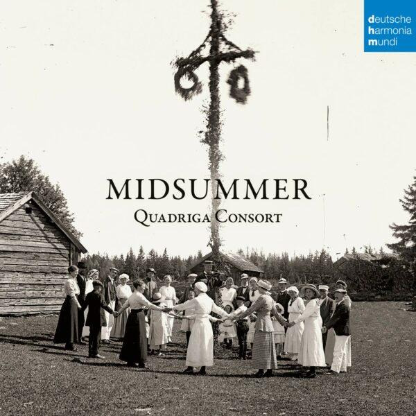Midsummer - Quadriga Consort