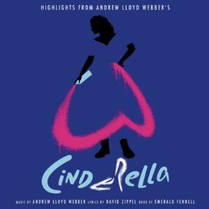 """Highlights From Andrew Lloyd Webber'S """"Cinderella"""" (OST) (Vinyl) - Original London Cast"""