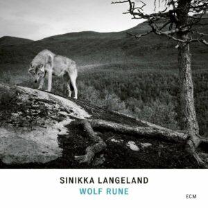 Wolf Rune - Sinikka Langeland
