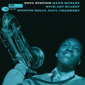 Soul Station (Vinyl) - Hank Mobley