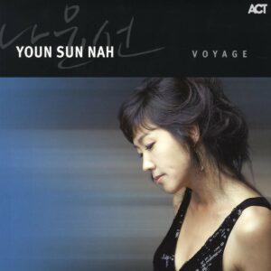 Voyage (Vinyl) - Youn Sun Nah