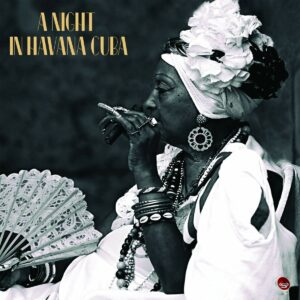 A Night In Havana, Cuba (Vinyl)