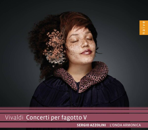 Vivaldi: Concerti Per Fagotto V - Sergio Azzolini
