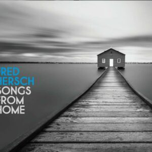 Songs From Home (Vinyl) - Fred Hersch