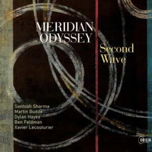 Second Wave - Meridian Odyssey