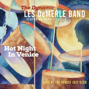 Hot Night In Venice - Les Demerle Band