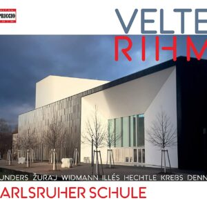Karlsruher Schule. 50 Years Of The University Of Music Karlsruhe