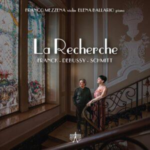 La Recherche - Franco Mezzena & Elena Ballario