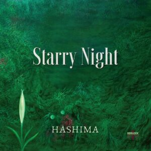 Starry Night - Hashima