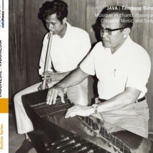 Java: Tembang Sunda, Classical Music And Songs - Uking Sukri